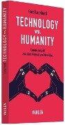 Technology vs. Humanity - Gerd Leonhard