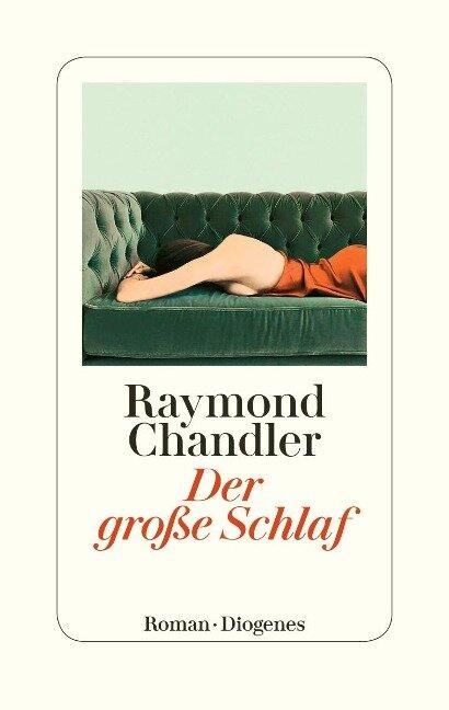 Der große Schlaf - Raymond Chandler