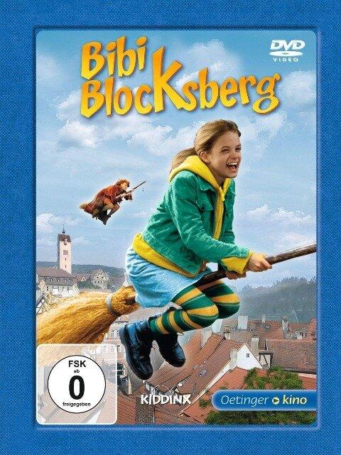 Bibi Blocksberg - Elfie Donnelly