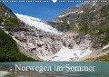 Norwegen im SommerCH-Version (Wandkalender 2018 DIN A3 quer) - k. A. RAB