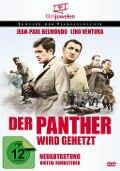 Der Panther wird gehetzt -
