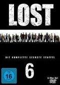Lost - J. J. Abrams, Jeffrey Lieber, Damon Lindelof, Carlton Cuse, Adam Horowitz