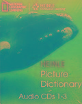 The Heinle Picture Dictionary Audio CD -