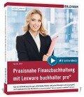 Praxisnahe Finazbuchhaltung mit Lexware buchhalter pro - Günter Lenz