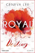 Royal Destiny - Geneva Lee