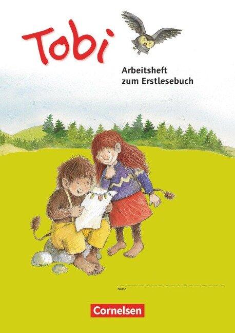 Tobi Arbeitsheft - Wilfried Metze