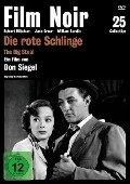 Film Noir Collection 25: Die rote Schlinge -