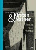 Kirsten & Nather -Wohn- und Fabrikationsgebäude zweier West-Berliner Architekten -