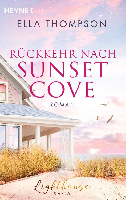 Rückkehr nach Sunset Cove - Ella Thompson