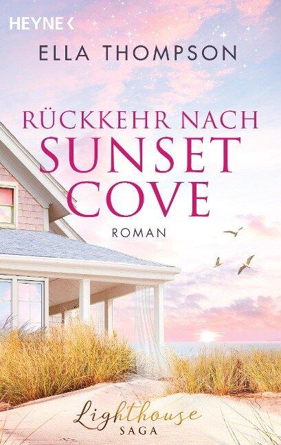 Rückkehr nach Sunset Cove - Ella Thompson