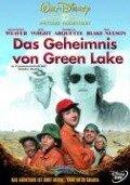 Das Geheimnis von Green Lake - Louis Sachar, Joel McNeely