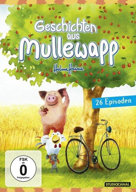 Geschichten aus Mullewapp - Helme Heine