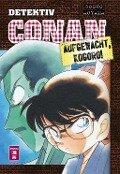 Detektiv Conan - Aufgewacht, Kogoro! - Gosho Aoyama