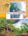 What's Great about Hawaii? - Mary Meinking