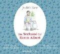 Ein Seehund für Herrn Albert - Judith Kerr, Bardomaniacs