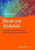 Bitcoin und Blockchain - Patrick Rosenberger