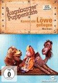 Augsburger Puppenkiste - Kommt ein Löwe geflogen -