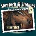 Sherlock Holmes, Die Originale, Fall 17: Silberpfeil - Sir Arthur Conan Doyle, Sebastian Pobot
