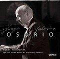 Final Thoughts - Jorge Federico Osorio