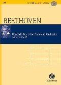 Konzert Nr. 3 c-Moll - Ludwig van Beethoven