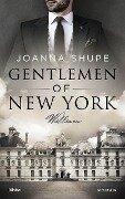 Gentlemen of New York - Rau wie Eisen - Joanna Shupe
