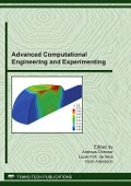 Advanced Computational Engineering and Experimenting -