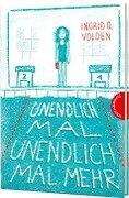 Unendlich mal unendlich mal mehr - Ingrid Ovedie Volden