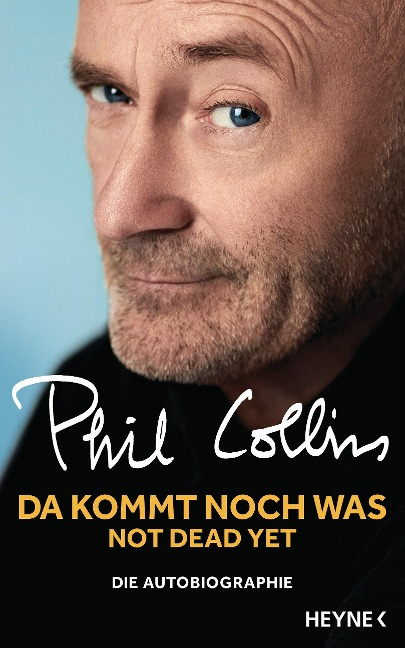Da kommt noch was - Not dead yet - Phil Collins