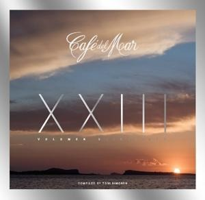 Cafe Del Mar 23 - Various