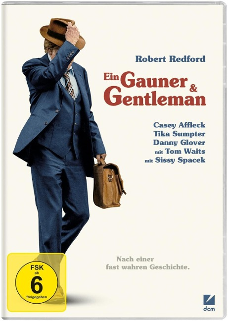 Ein Gauner und Gentleman -