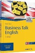 Business Talk English - Stuart Dean
