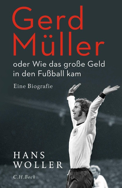 Gerd Müller - Hans Woller