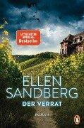 Der Verrat - Ellen Sandberg