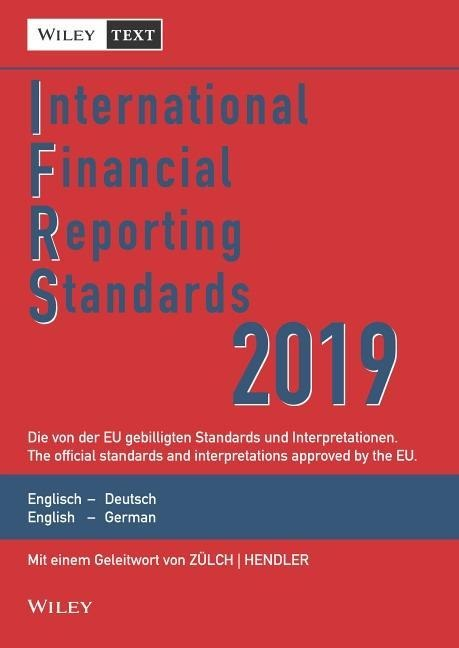 International Financial Reporting Standards (IFRS) 2019 -