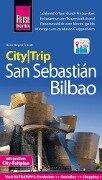 Reise Know-How CityTrip San Sebastián und Bilbao - Hans-Jürgen Fründt