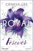 Royal Forever - Geneva Lee