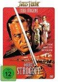 Jules Verne - Oberst Strogoff - Curd Jürgens, Capucine, Georges Lycan