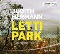 Lettipark - Judith Hermann