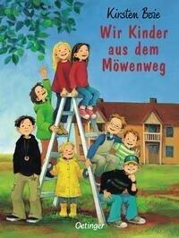 Wir Kinder aus dem Möwenweg - Kirsten Boie