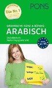 PONS Grammatik kurz & bündig Arabisch -