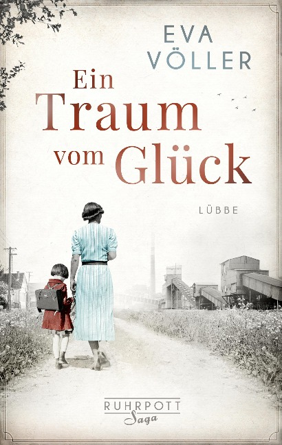 Ein Traum vom Glück - Eva Völler
