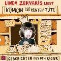 Königin der bunten Tüte - Linda Zervakis
