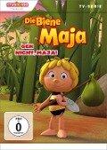 Die Biene Maja - DVD 20 - Fabrice Aboulker