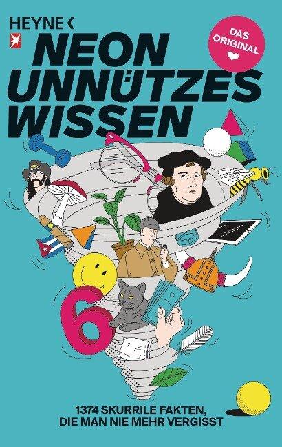 Unnützes Wissen 06 -