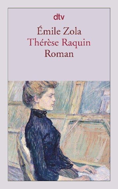 Therese Raquin - Émile Zola