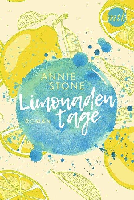 Limonadentage - Annie Stone