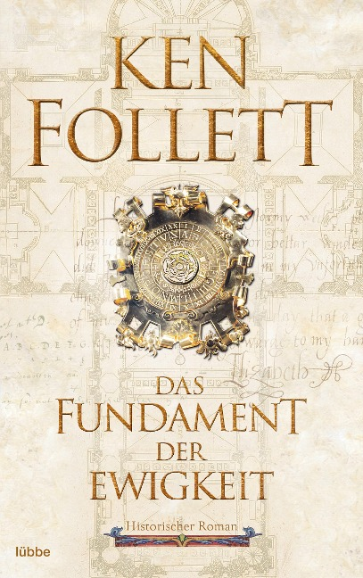 Das Fundament der Ewigkeit - Ken Follett