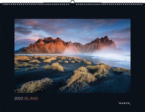 Island 2022 -