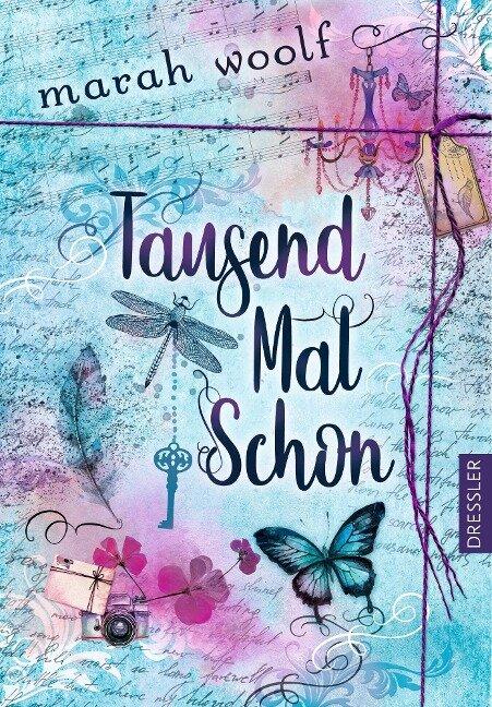 TausendMalSchon - Marah Woolf