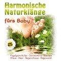 Harmonische Naturklänge fürs Baby - Naturklang